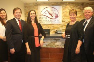 Denver CPA Services