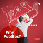 With PublBox you Can Publish to all Socials with One Box! Read our Interview with the Founders