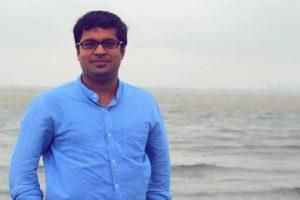 Interview with Kapil Srivastava