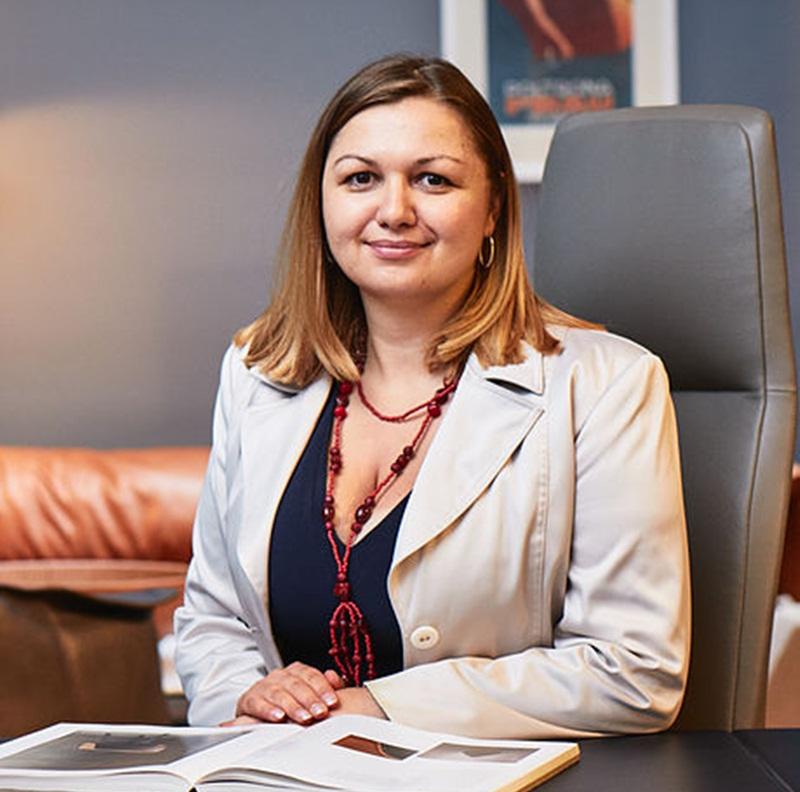 Meet Margaret Milutinovic, Founder of Financial Goddess