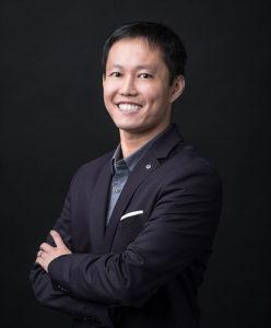 Meet Kendrick Koh ,founder of Traders' Index (Singapore)
