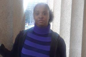 Shavonda Robinson interview