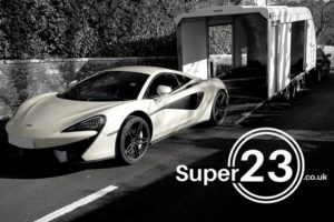 Interview with Philip Brown , Founder of Super23