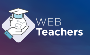 Interview with the Founder of WebTeachers
