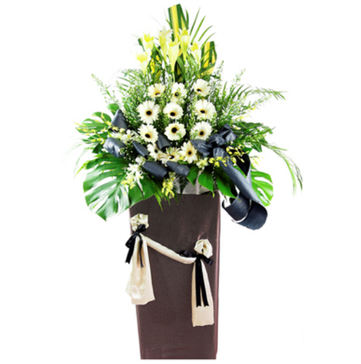 Types of Flowers for Flower Delivery on Funerals
