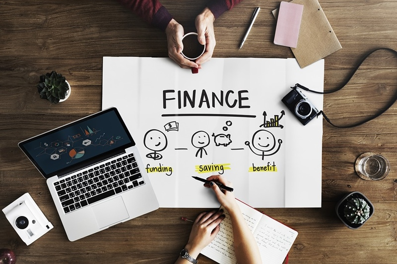 Financing Tips for Entrepreneurs
