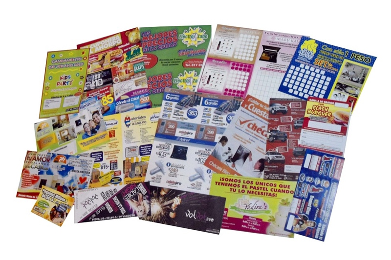 event marketing materials for your startup