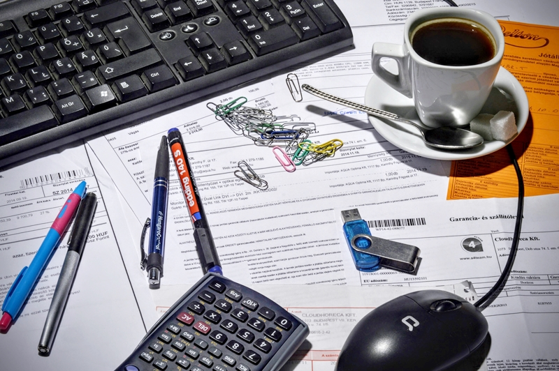 Bookkeeping Mistakes to Avoid by Small Business Owners