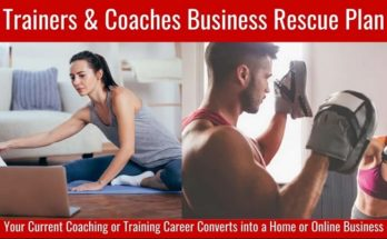 Fitness Professionals and Coaches Following COVID-19 Crisis