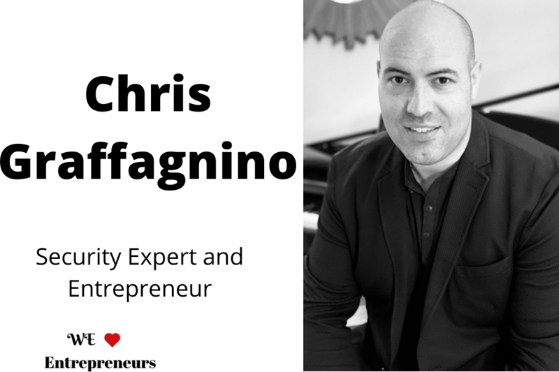 Chris Graffagnino