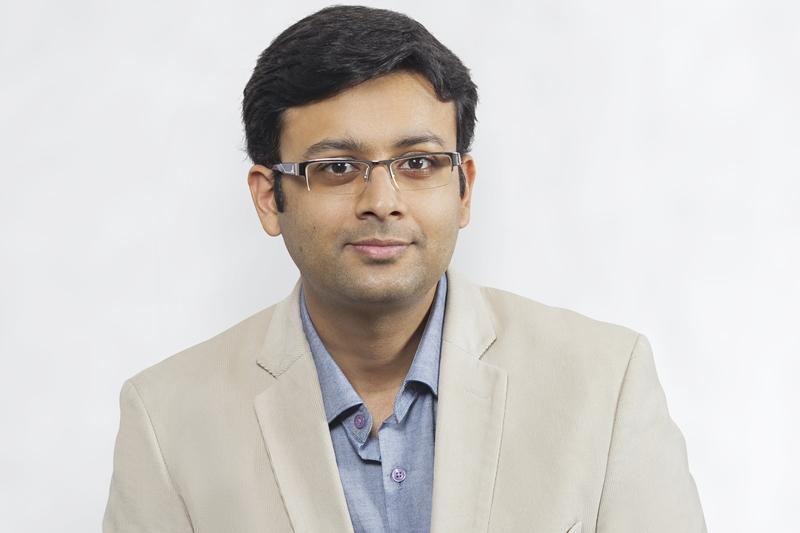 Interview with Utssav Gupta
