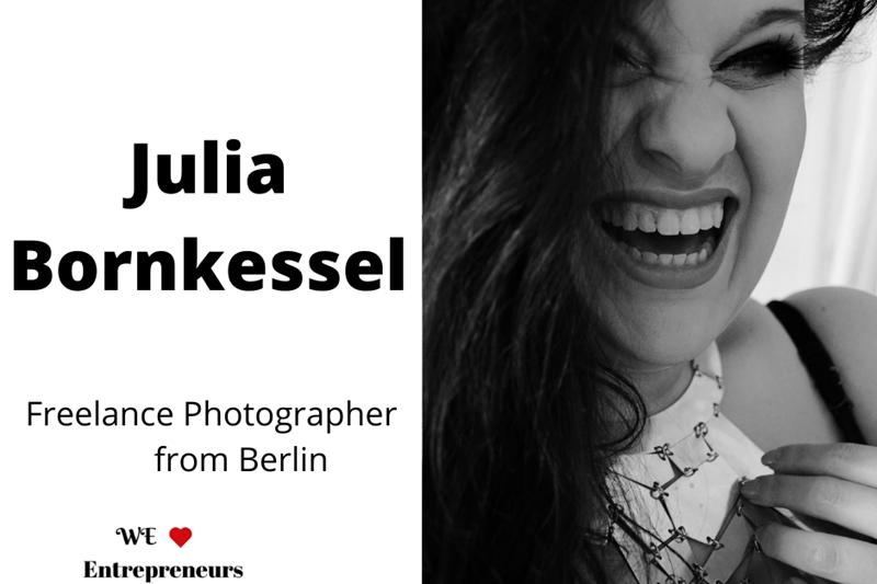 Julia Bornkessel