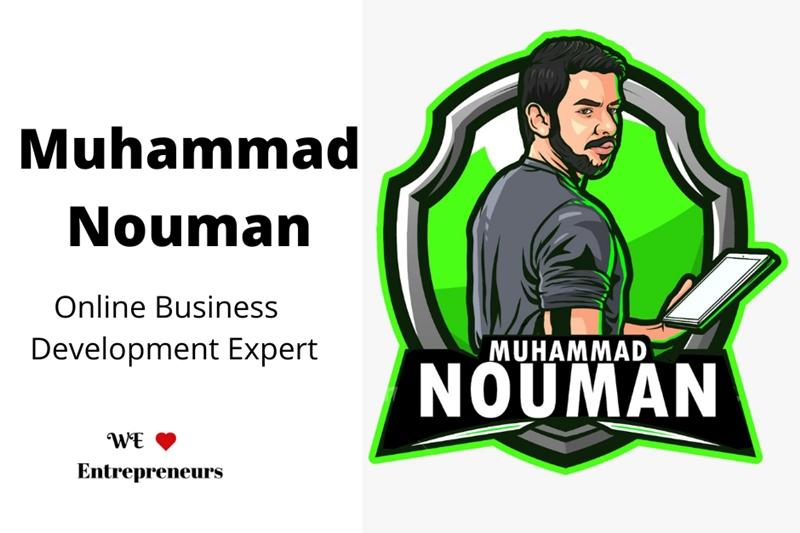 Muhammad Nouman