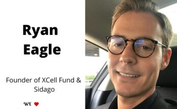 Interview with Ryan Eagle