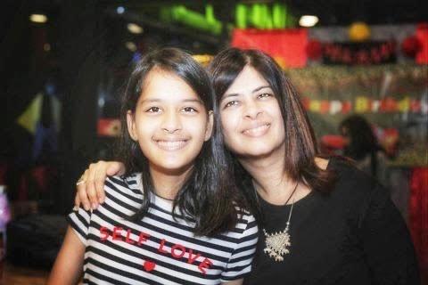 Parenting blogger interview