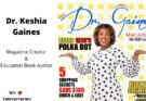 Dr. Keshia Gaines