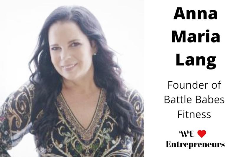 Anna-Maria-Lang