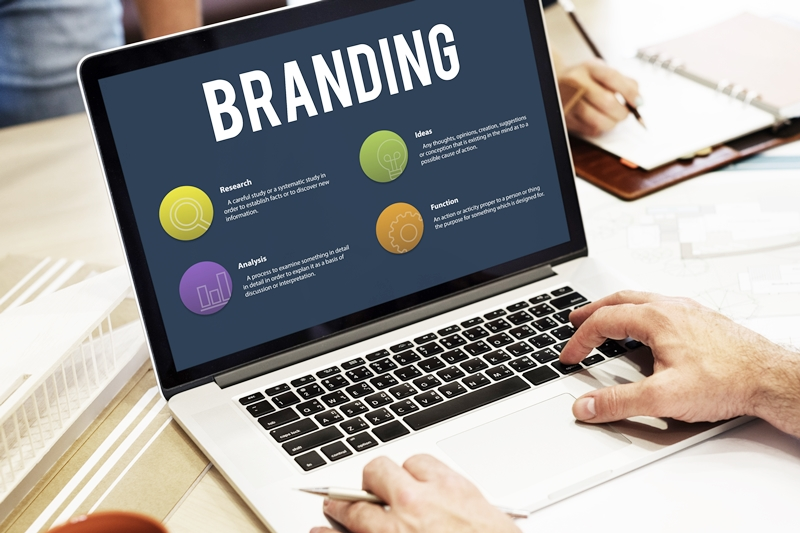 What is Internet Branding